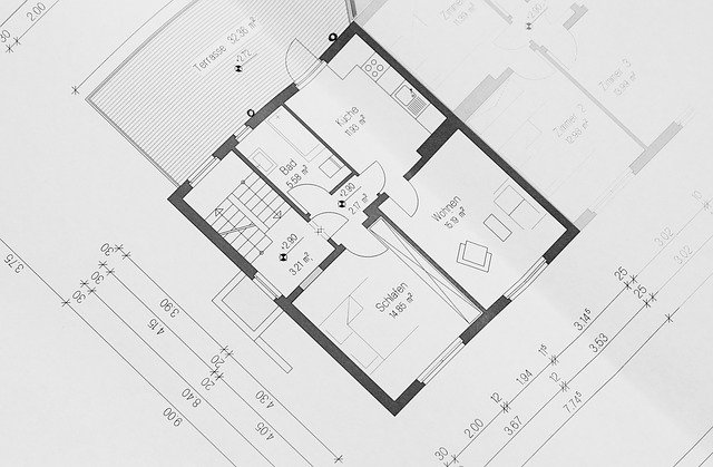 CAD Construction Drawings